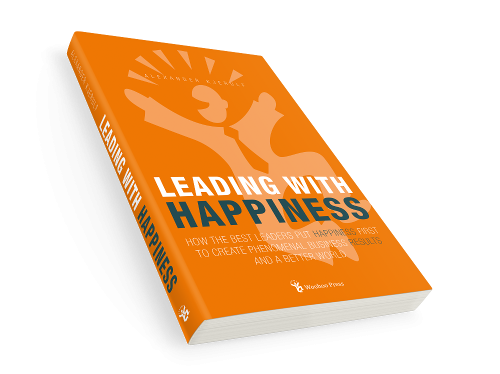 Leading With Happiness