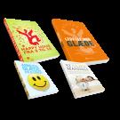 Alle 4 bøger i bogpakken