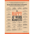 Happy at work manifesto